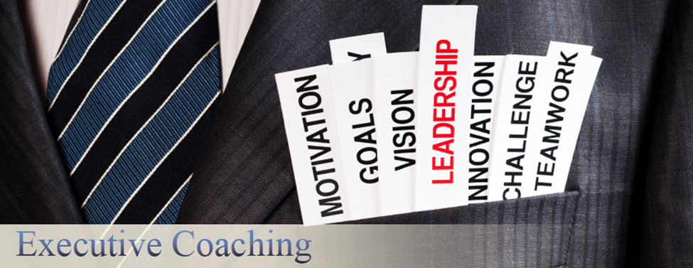 our executive coaching program eill help you become a leader