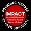 impact for coaches logo