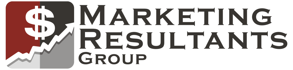 marketing results group logo